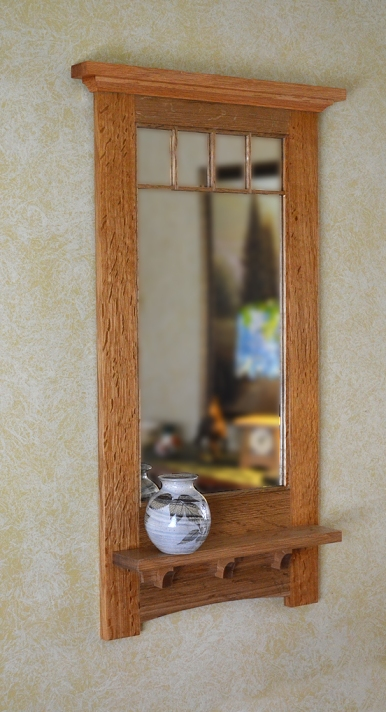 Craftsman Mirror