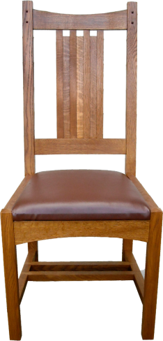 Mission Chair