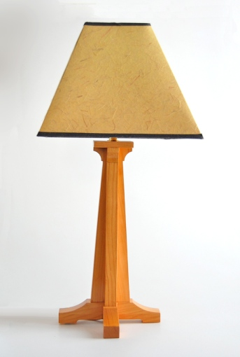 craftsman lamp