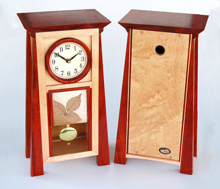 craftsman clocks