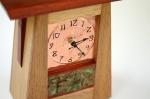 Mission clock