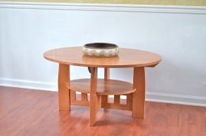 Cherry Limbert Coffee Table