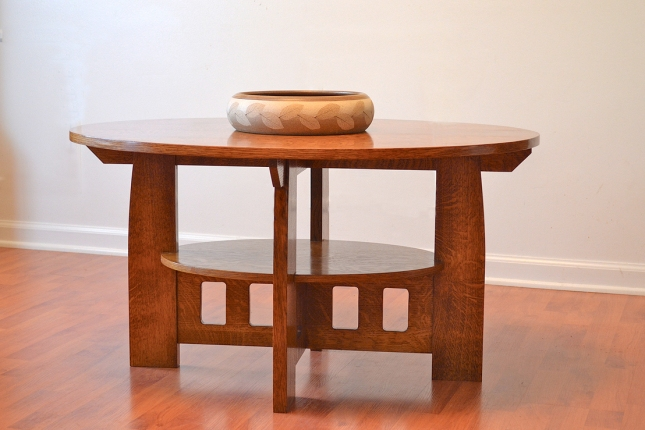 Limbert Coffee table