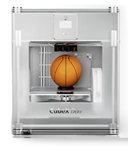Cube X Printer