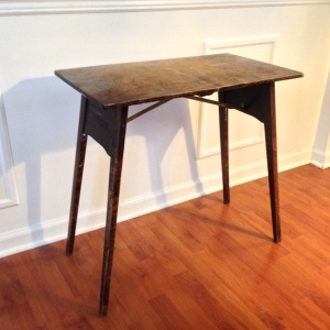 Piper's Folding Table