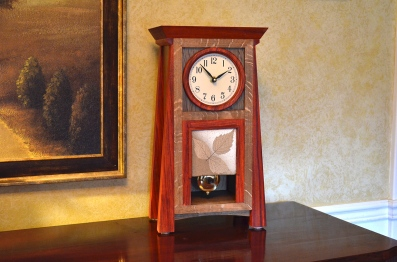 Concord Mission Clock New 1