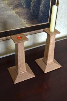 Candle Holders qswo